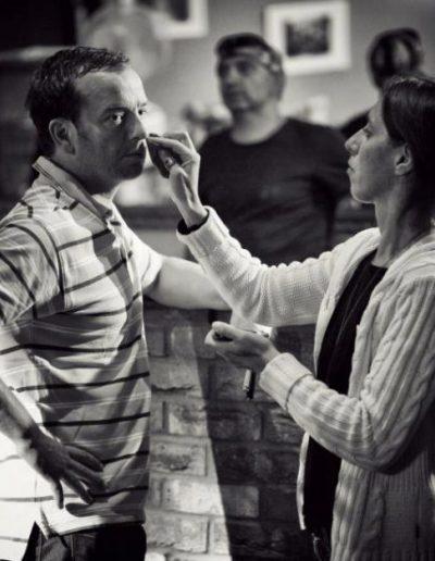 film Rbinson and Crusoe 2013 v Smelly Cat Šoltés Mišo